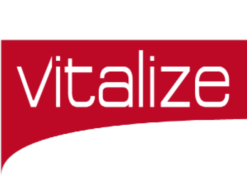 """Vitalize wint Award """"Beste Email Enzo Campagne 2019"""""""