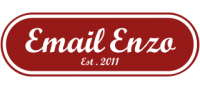 Email Enzo Logo
